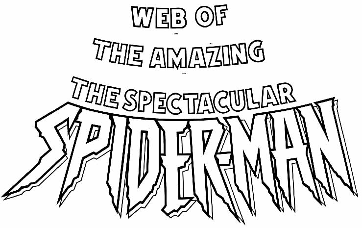 Comic Book Lettering Archives, Todd Klein logos 1994