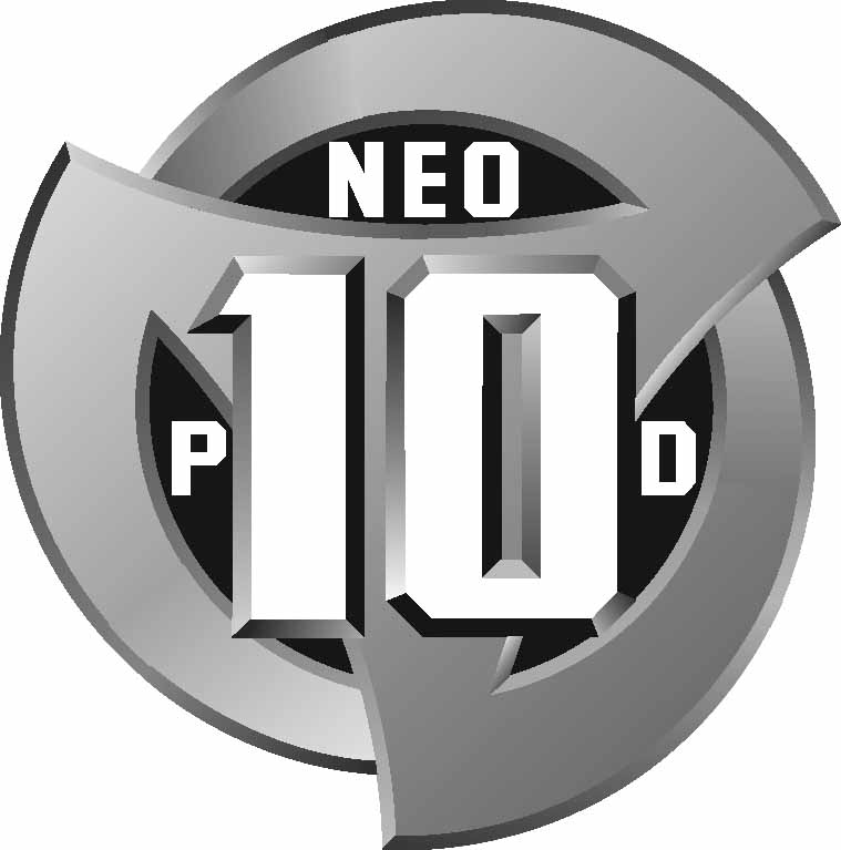 Top 10 Badge