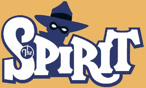 The Spirit Logo