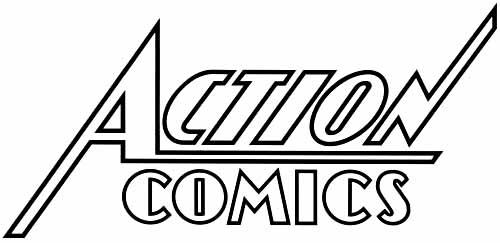 Action logo A