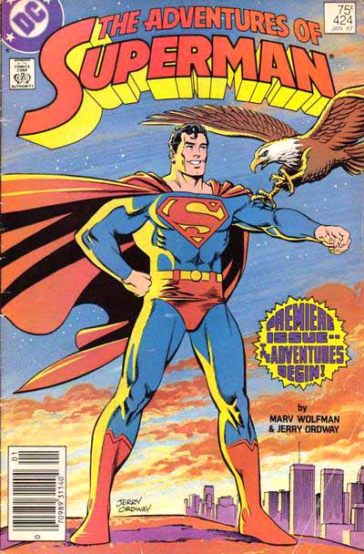 adventures-of-superman-424-1987