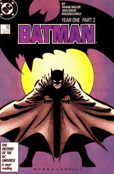 Batman 405 cover