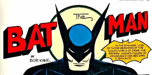 Detective Comics 30 inside page