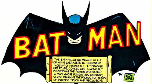 Detective Comics 31 inside page
