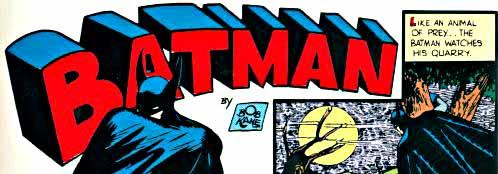 Detective Comics 32 inside page