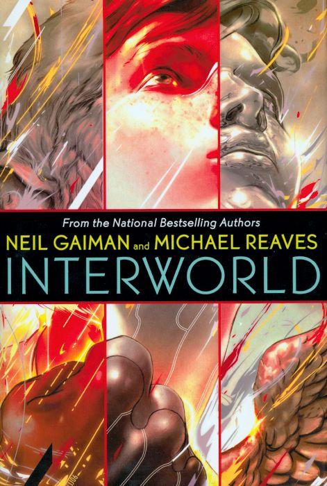 Interworld cover