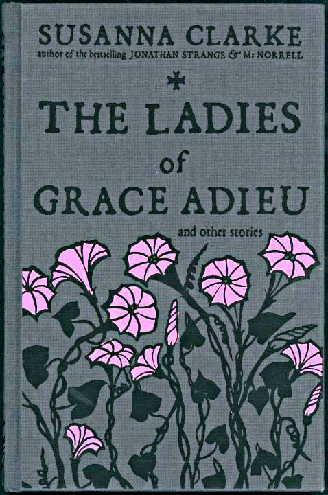 Ladies of Grace Adieu cover