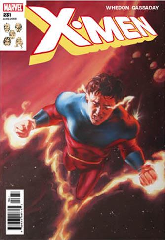 X-Men version 11 by Rian Hughes