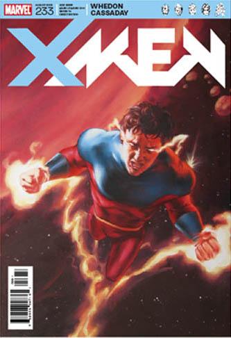 X-Men version 23 by Rian Hughes