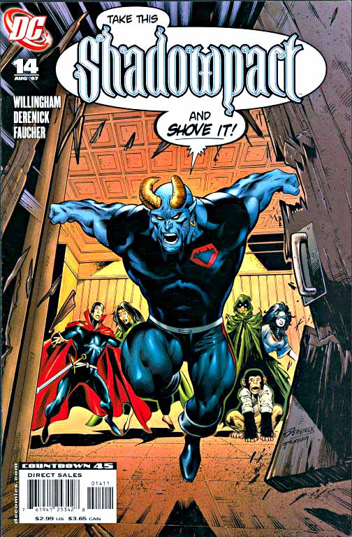 Shadowpact 14 cover