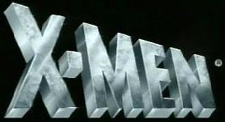 X-Men Animated logo