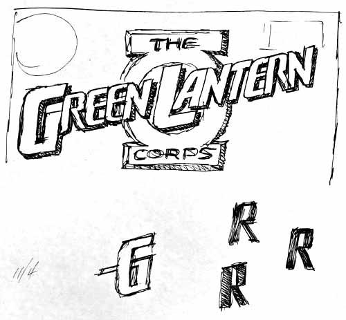 GLC Sketch by Jay