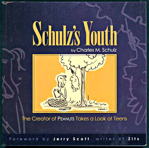 Schulz's Youth cover