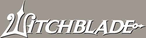 Witchblade TV logo