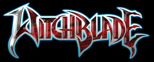 Witchblade Anime logo