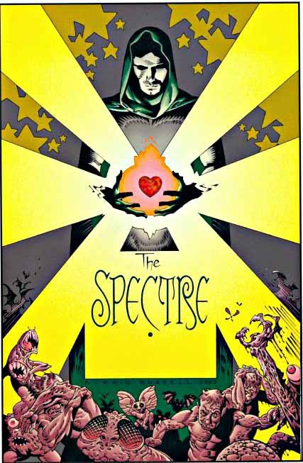 PCR Spectre cover