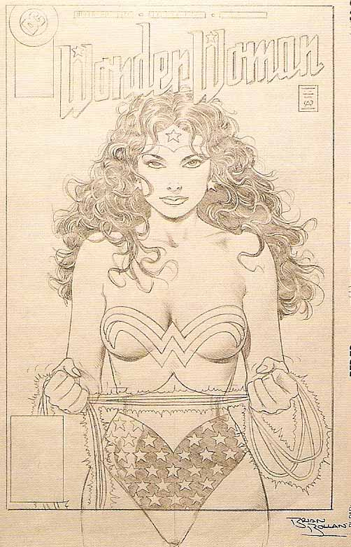 WW Bolland cover drawing