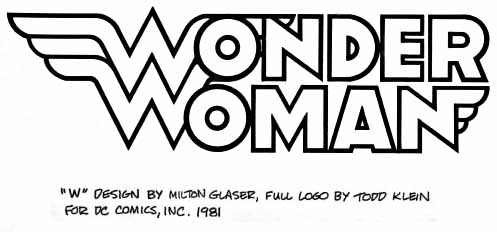 WW Logo by Klein 1981