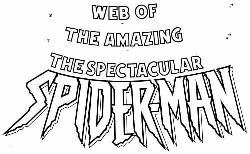 Klein SpiderMan New 1