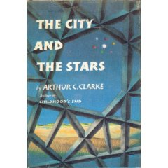 The City and The Stars cover