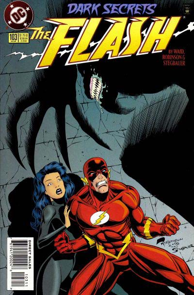 Flash 103 cover
