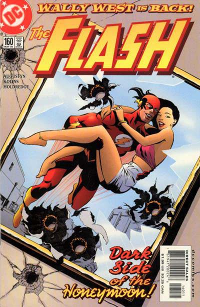 Flash 160 cover