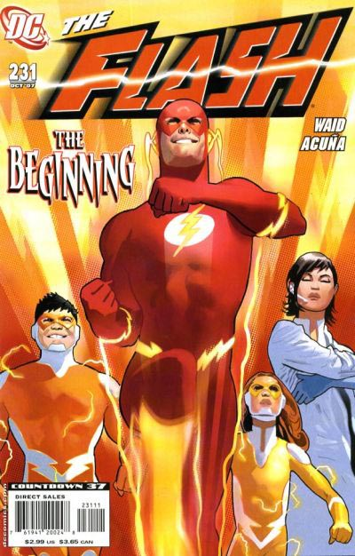 Flash 231 cover