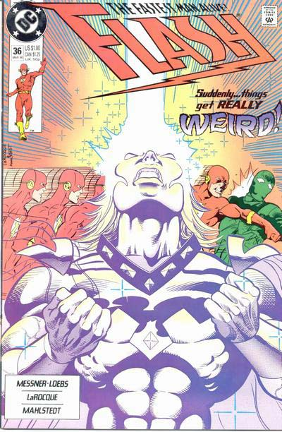 Flash 36 cover