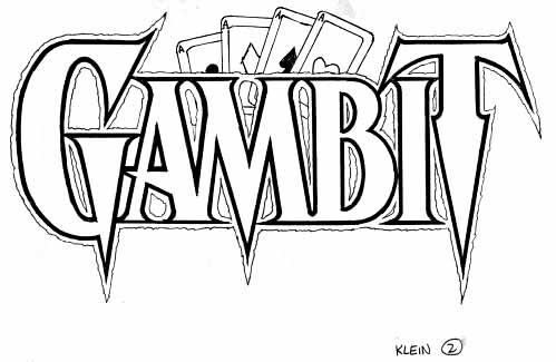 Gambit sketch 2