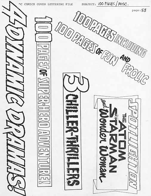 Saladino cover lettering