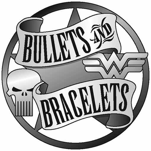 Bullets&Bracelets logo 1