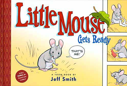 littlemouse