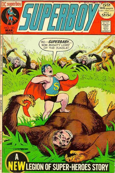 superboy183_1972cover