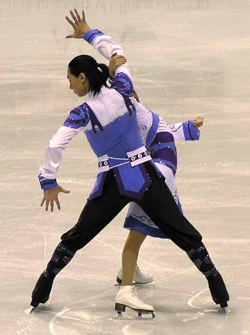 yuwangdance