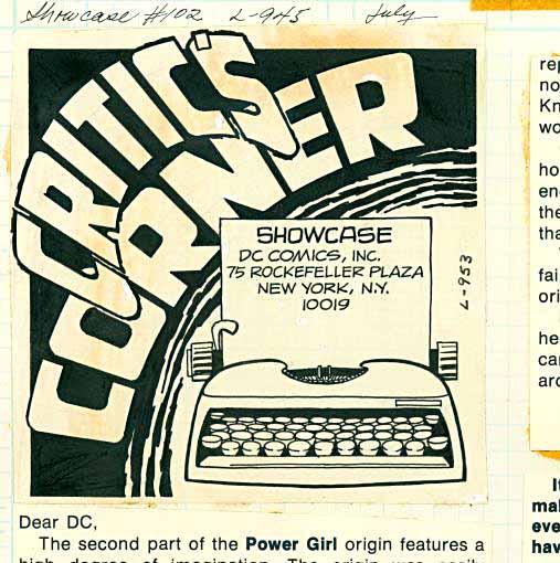 criticscorner