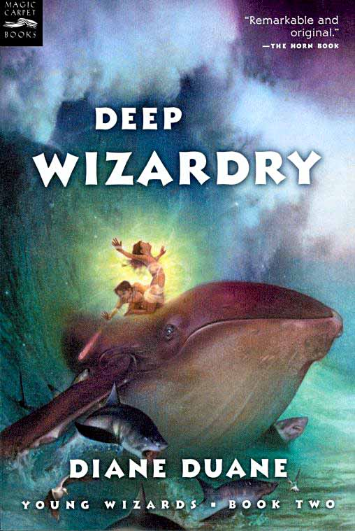 deepwizardry