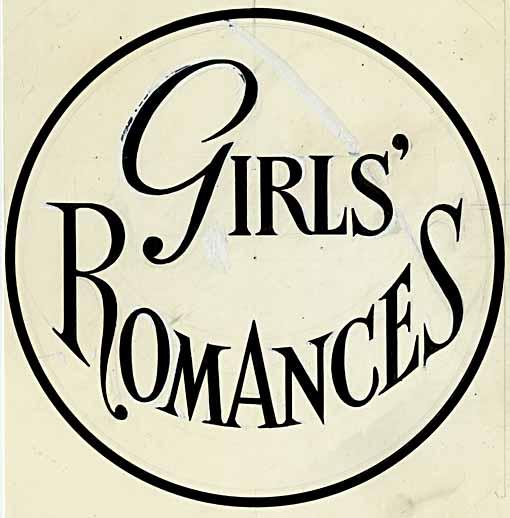 girlsromances