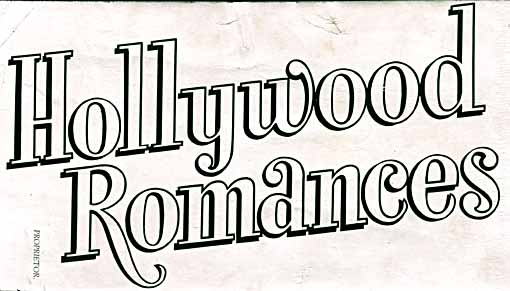 hollywoodromances