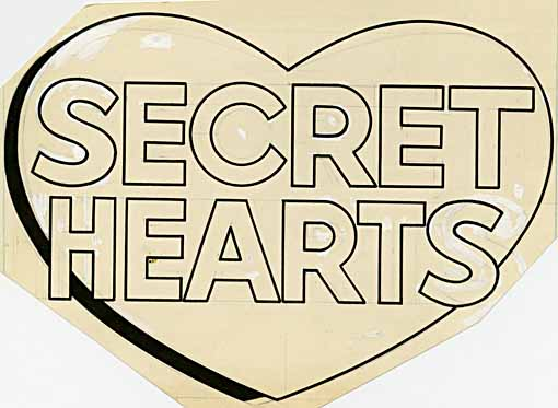 secrethearts
