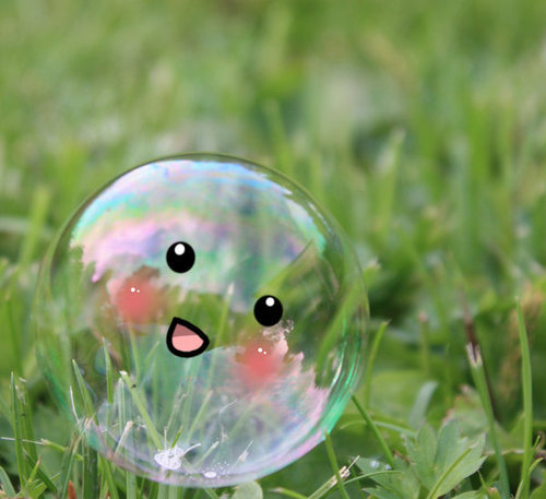 happybubble