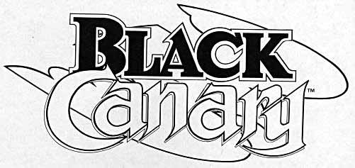 blackcanarylogo