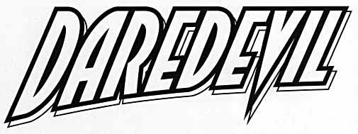 Daredevil sketches by Klein