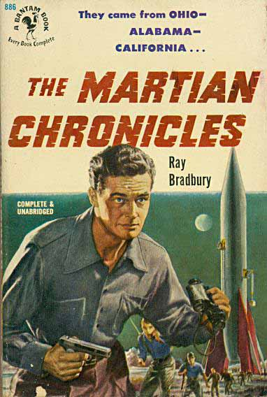 MartianChronicles