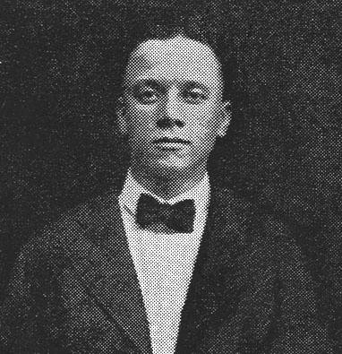 Adolph Barreaux.