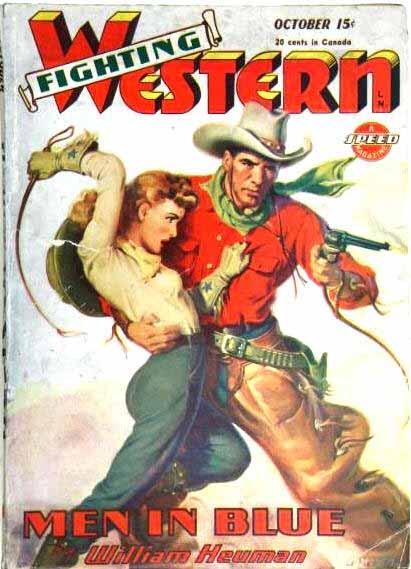 Fighting Western