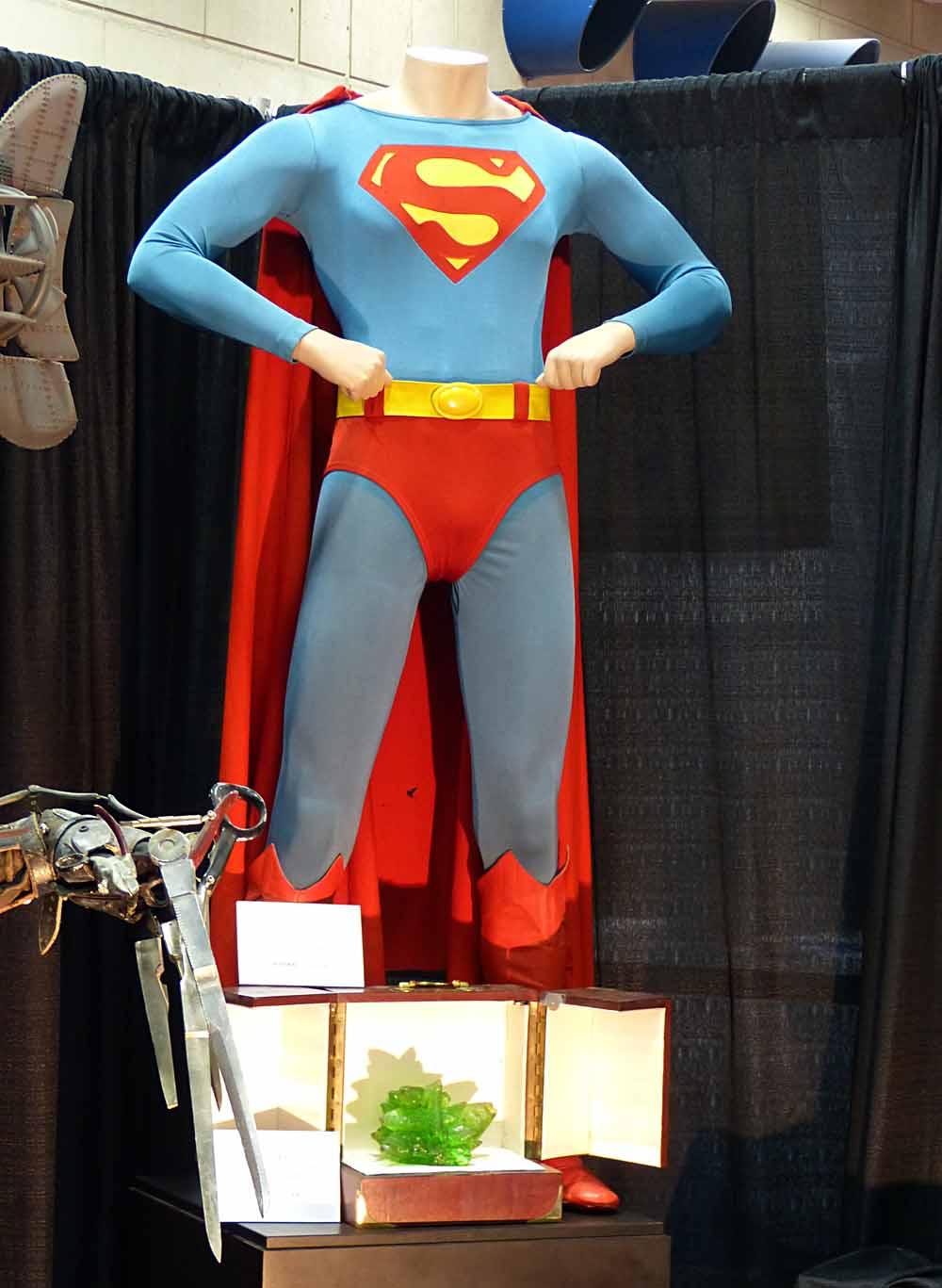 Supermancostume