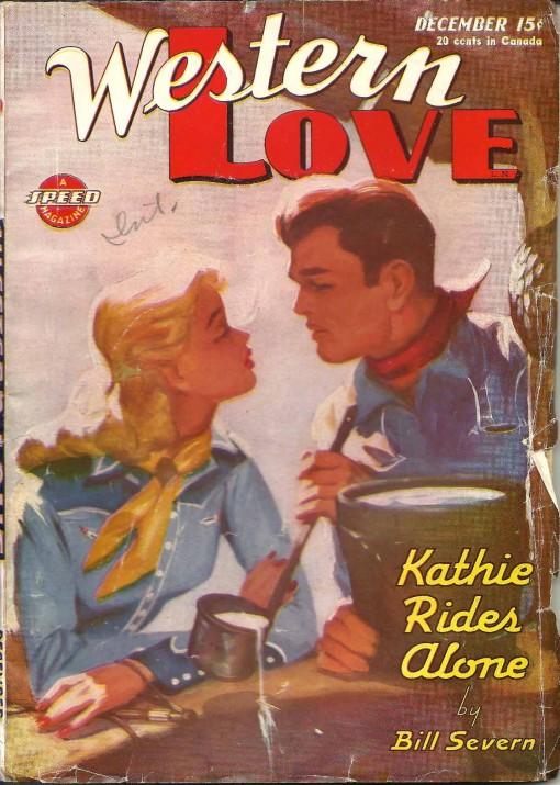 Western Love
