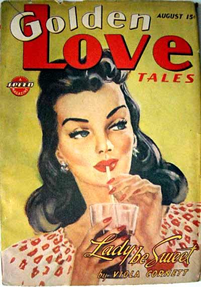Golden Love Tales