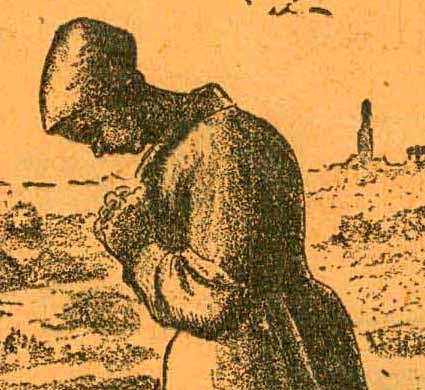 Angelus detail