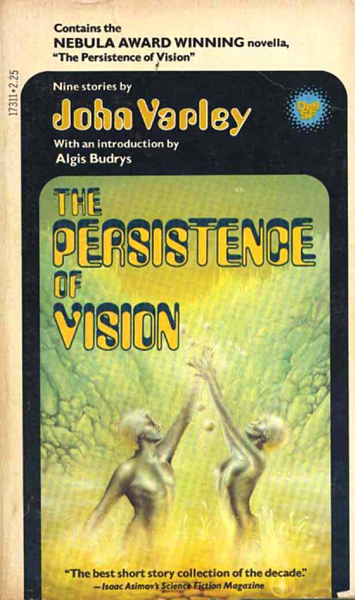 PersisitenceofVision